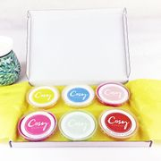 FREE Cosy Candles Box (Subscription)