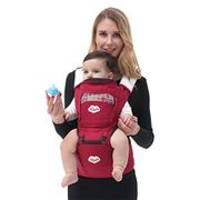 50% off on ISEE Baby Carrier Sling Detachable Hip Seat