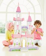 BARGAIN!!! Rosebud Fairy-Tale Palace at MOTHERCARE
