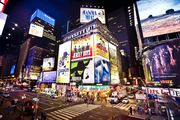 Cheap Flights from London to New York, USA