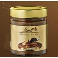 Lindt Hazelnut Cream Chocolate Spread 210g Only £5.99