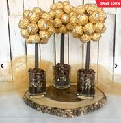 GLITCH - Free Ferrero Rocher & Sweet Trees (Just £3.99 Delivery)