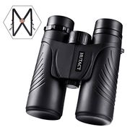 Binoculars Bird Watching, Hutact Compact 10x42 Professional Traveler