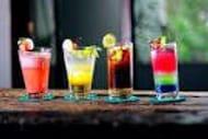 Make Cocktails at Home Free PDF