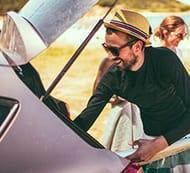 10% off Mobile Bookings at Europcar