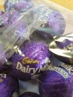 Cadbury Dairy Milk Oreo Eggs
