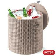 Keter 39 Litre Cooler Only £24.99