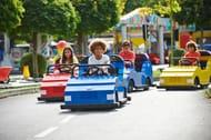 Get 50% off at Legoland Windsor Resort (02 Members Only)
