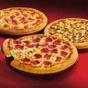 50% off £15 Spend at Pizza Hut Delivery