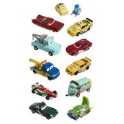 Disney Cars Diecast Cars Assortment REDUCED to CLEAR