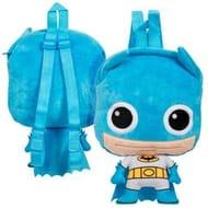 Batman Plush Head Junior Backpack