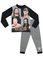 WWE Pyjamas
