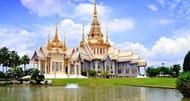 Cheap Flights from London to Bangkok, Thailand