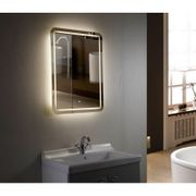 10% off LED Mirrors at Bathroom Takeaway