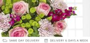 Free Luxury Upgrade on Selected Bouquets