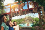 50% off Chessington World of Adventures (02 Members Only)