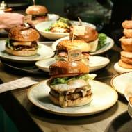 Gourmet Burger Kitchen 2 Burgers for £12*