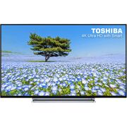 """Toshiba 65"""" Smart Ultra HD 4K TV with Freeview Play"""