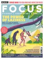 BBC Focus Magazine Kindle Edition