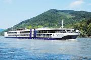A Chance to Win a Seven Night Blue Danube Cruise