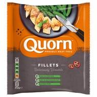 Quorn Chicken Fillets