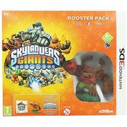 Skylanders Giants Nintendo 3DS Booster Pack