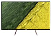 Acer 43-Inch UHD Monitor (IPS Panel, 5ms, HDR Ready, DP, HDMI)