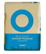 Blue Circle General Purpose Cement - 25kg Only £3.90