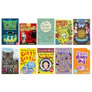 10 Books for £9.99