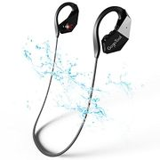 W/proof Mp3 Player Bluetooth Earphones with 8GB Memory - £29.99 from Amazon