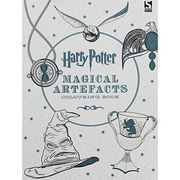 BARGAIN!!! Harry Potter Magical Artefacts Colouring Book