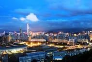 Cheap Flights from London to Shenzhen, China