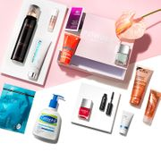 Summer Edition Beauty Box Only £20 with Code & Free Delivery