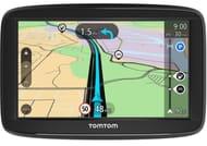 """TomTom Start 52 UK 5"""" Sat Nav Lifetime Maps Free Delivery"""