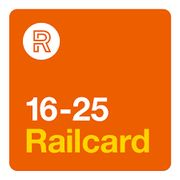Got a 16 - 25 Railcard? Travel in PEAK times (July & August)