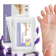 2 Pairs Exfoliating Foot Mask