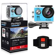 AKASO EK7000 4K Sport Action Camera Ultra HD Camcorder 12MP