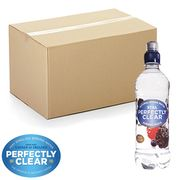 Perfectly Clear Summer Fruits Still Water (Case of 24)