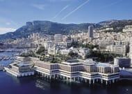 Fairmont Monte Carlo Monte Carlo, Monaco
