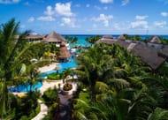 Premium All-Inclusive Mexico Beach Holiday the Reef Coco Beach, Playa Del Carmen