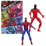 Marvel Legends Comic Series Figure 2 Pack - Web Slingers, Less than Half Price