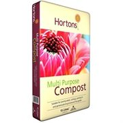 Hortons Multi-Purpose Garden Compost - 15L