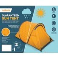 Halfords Guaranteed Sun Tent