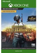 (PUBG) PlayerUnknown's Battlegrounds (Xbox One) with FREE Assassin's Creed Unity