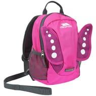 Bargain! Trespass Butterfly Reins Backpack at Argos