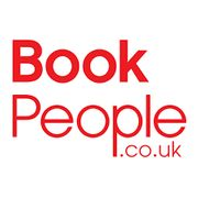 On Selected Orders over £20 Get Free Gift at Book People