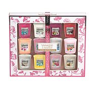Yankee Candle Votive Gift Set 12-Pack Free C&C