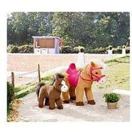 BABY Born Interactive Pony Farm Sunny & Baby