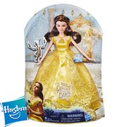 Beauty and the Beast: Enchanting Melodies Belle Doll