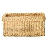 John Lewis Water Hyacinth Basket Range
